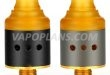 Atomiseur BF Swedish Vaper Dinky RDA – 21,50€ fdp in